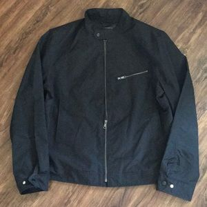 Water Resistant Jacket